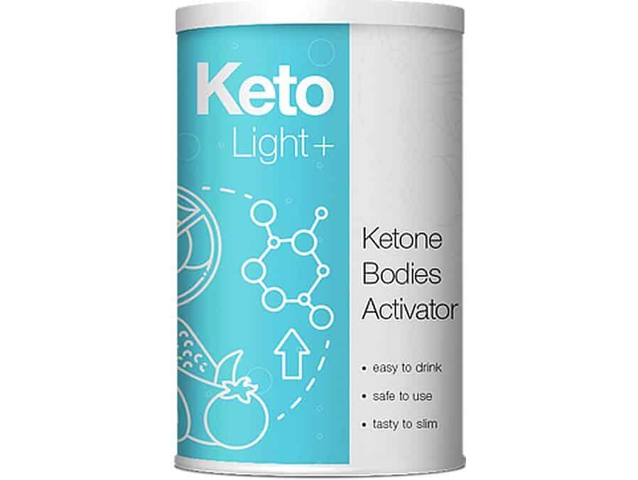 Keto Light Plus polvere opinioni – ingredienti – prezzo – dove comprare?