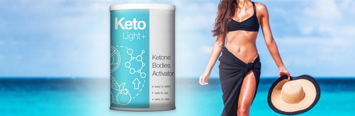 Keto Light Plus -  Cos'è e come funziona?