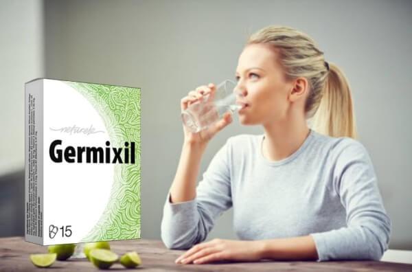 Germixil - cos'è e come funziona?