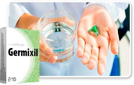 Germixil - come si usa? dosaggio e istruzioni